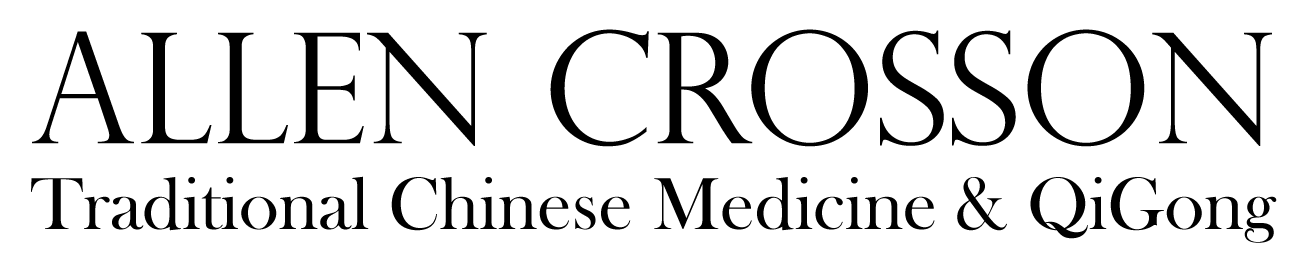 crosson chinese medicine and QiGong